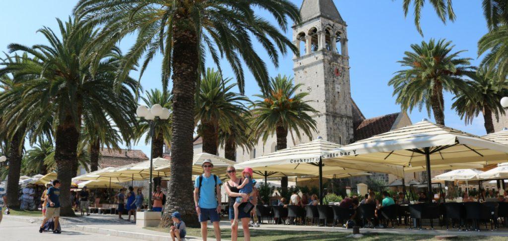 Trogir Old Town, Split Riviera 2