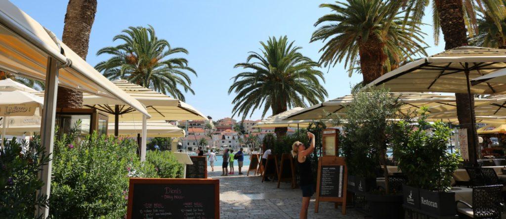 Trogir Old Town, Split Riviera 4