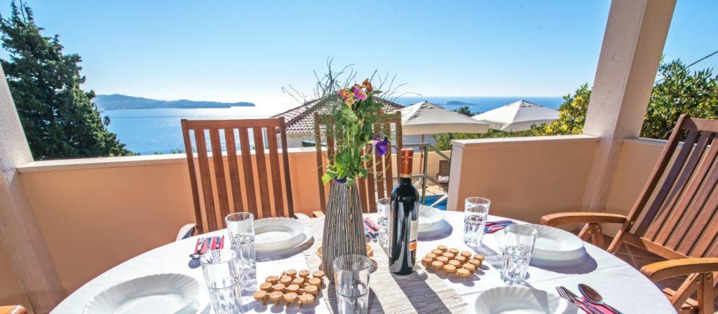 Villa Kim, Mlini, Dubrovnik Riviera (51)