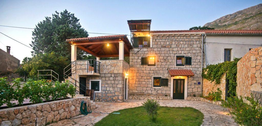 Villa Kim, Mlini, Dubrovnik Riviera (52)