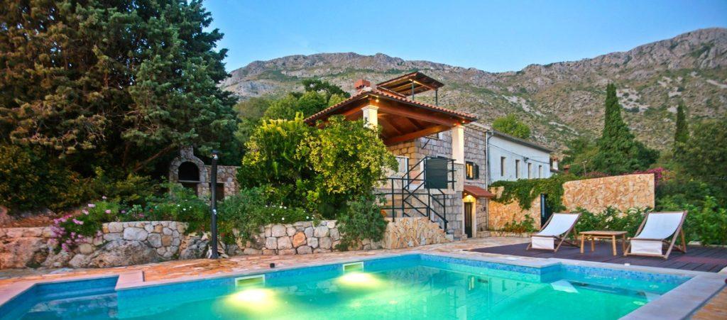 Villa Kim, Mlini, Dubrovnik Riviera (59)