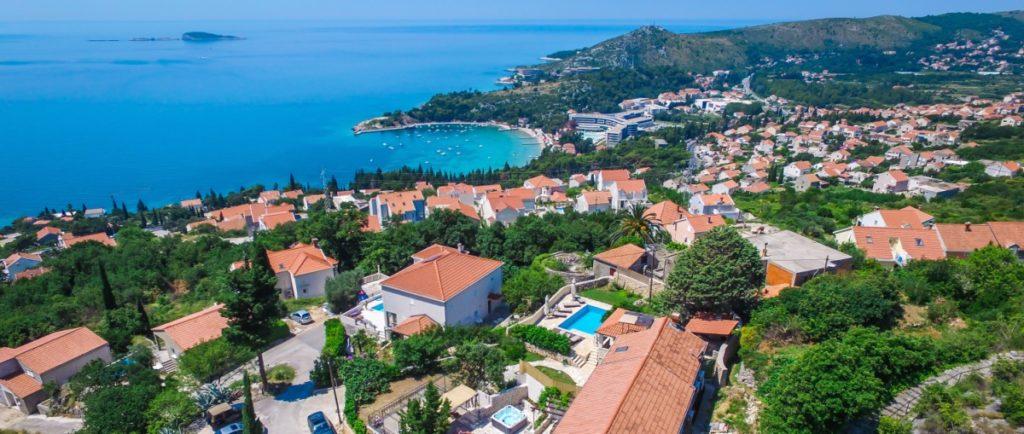 Villa Kim, Mlini, Dubrovnik Riviera (65)