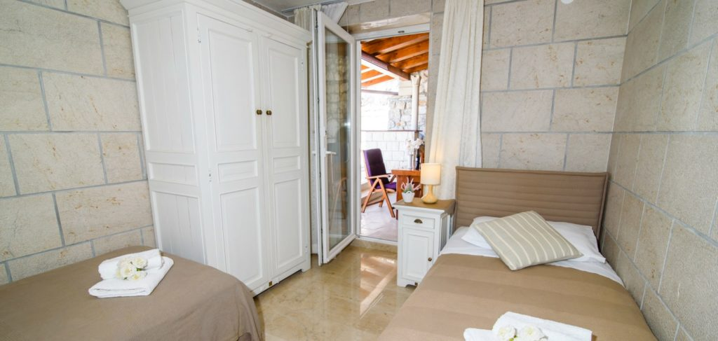 Villa Mlini, Mlini Bay, Dubrovnik Riviera 13
