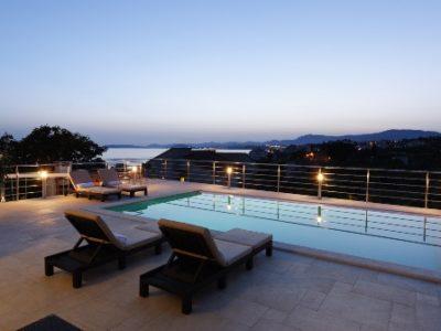 Villa Plava, Podstrana, Split Riviera TH