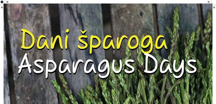 Days of Asparagus Dubrovnik 1