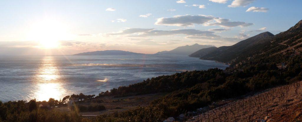 Dingac, Wine Region, Peljesac Peninsula (1)