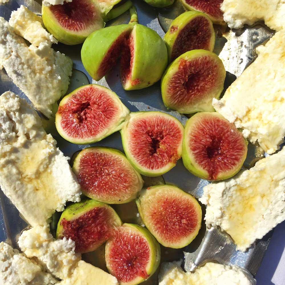 Figs - Brac Island Gastro Tour