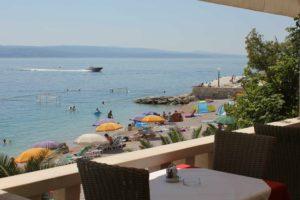 Makarska Beach Restaurant