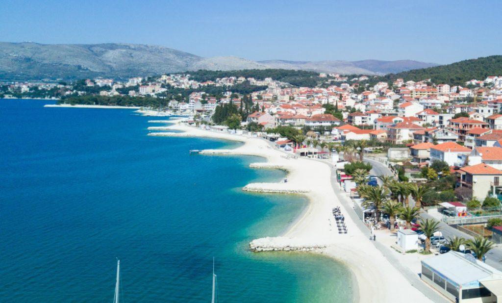 Okrug Gornji Beach, Split Riviera 3