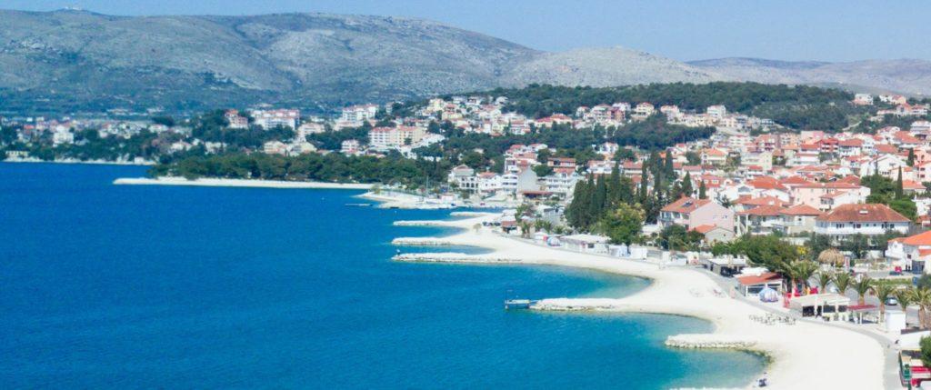 Okrug Gornji Beach, Split Riviera 4