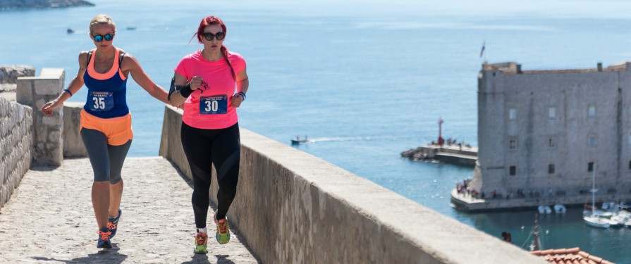 Runners Days Dubrovnik Half Marathon - Du Motion 2