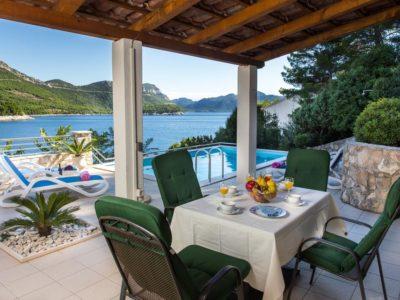 Villa Ceres, Peljesac Peninsula, Dubrovnik Riviera (7)
