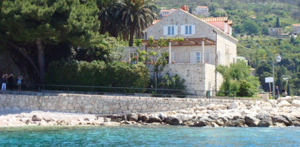 Villa Flora, Mlini Bay, Dubrovnik Riviera