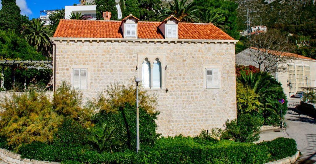 Villa Flora, Mlini Bay, Dubrovnik Riviera 2