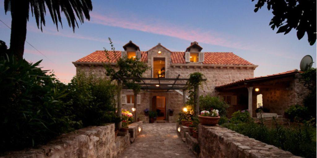 Villa Flora, Mlini Bay, Dubrovnik Riviera 28