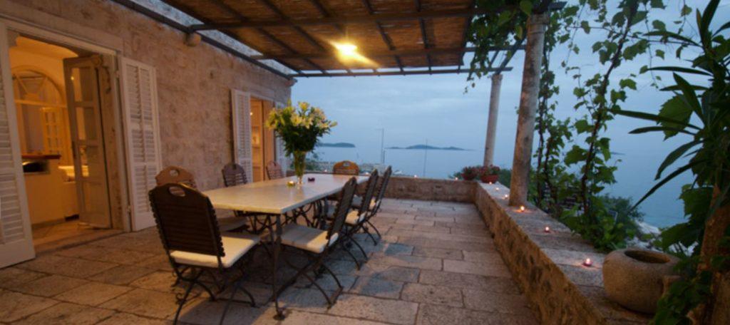 Villa Flora, Mlini Bay, Dubrovnik Riviera 29