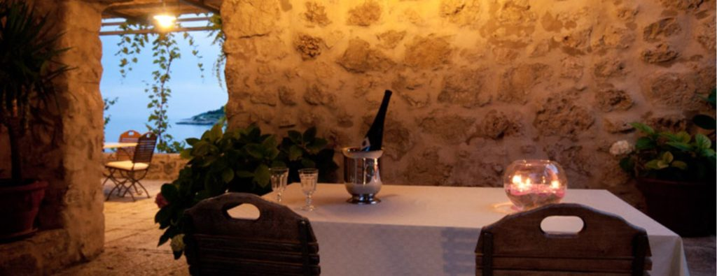 Villa Flora, Mlini Bay, Dubrovnik Riviera 30