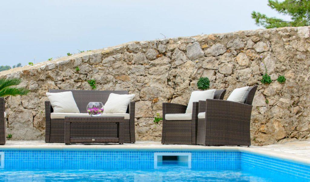 Villa Flora, Mlini Bay, Dubrovnik Riviera 7