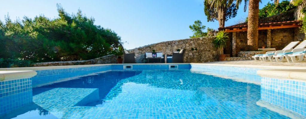 Villa Flora, Mlini Bay, Dubrovnik Riviera 8