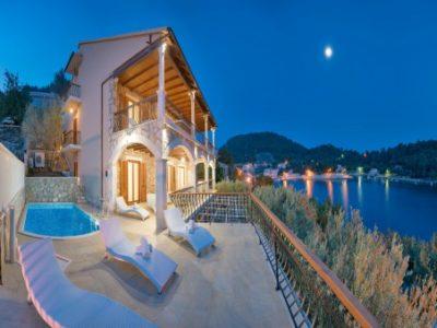 Villa Milfora. Korcula Croatia (20) TH