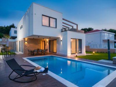 Villa Moonstone, Okrug Gornji, Split Riviera