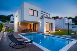 Villa Moonstone, Okrug Gornji, Split Riviera TH