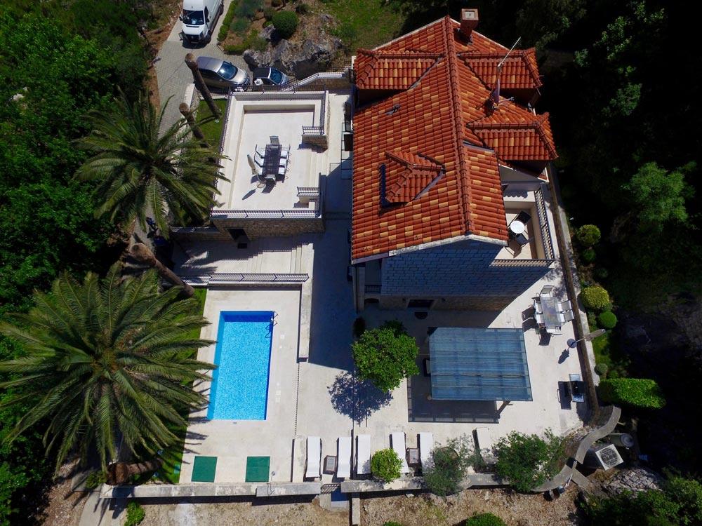 Villa Nouvela, Lapad Bay, Dubrovnik Riviera (11)