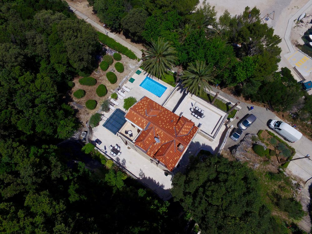 Villa Nouvela, Lapad Bay, Dubrovnik Riviera (12)