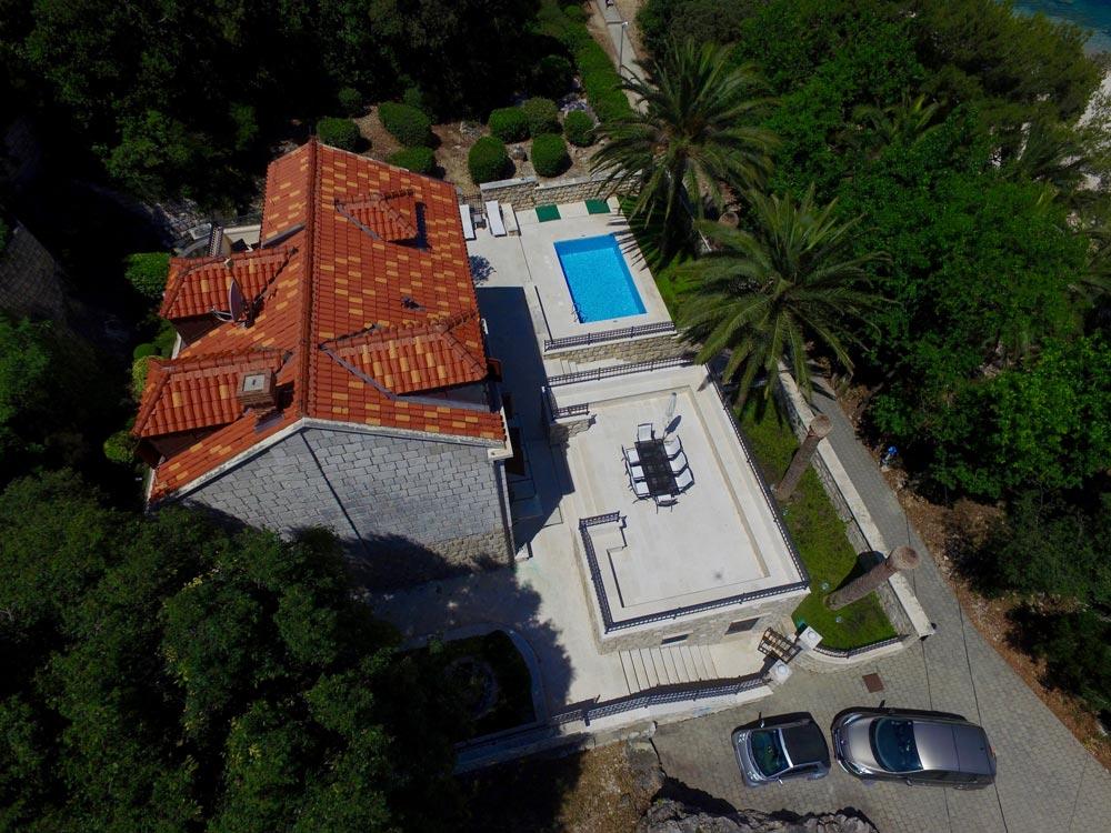 Villa Nouvela, Lapad Bay, Dubrovnik Riviera (13)