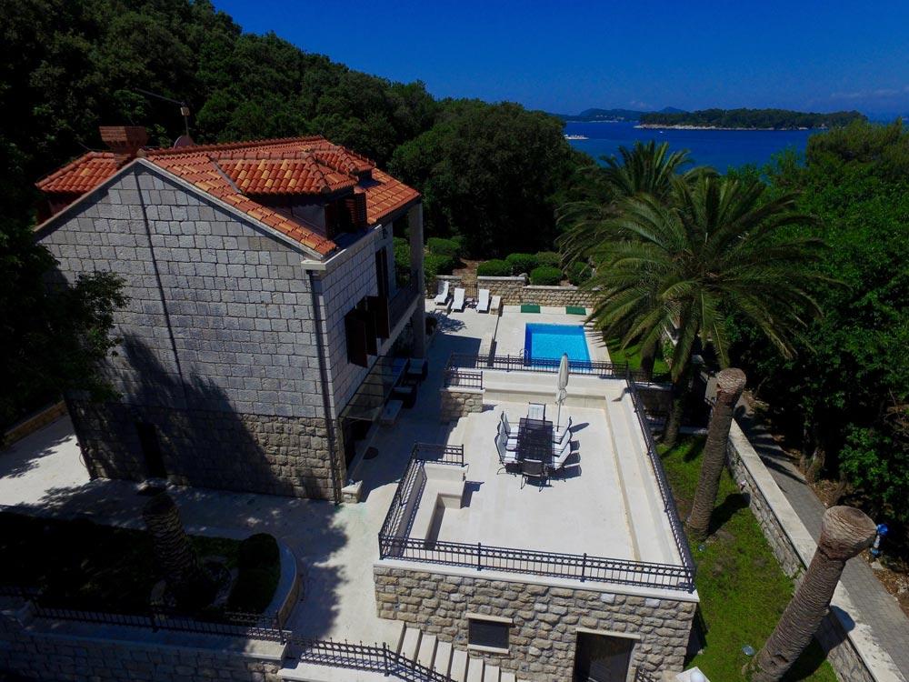 Villa Nouvela, Lapad Bay, Dubrovnik Riviera (14)