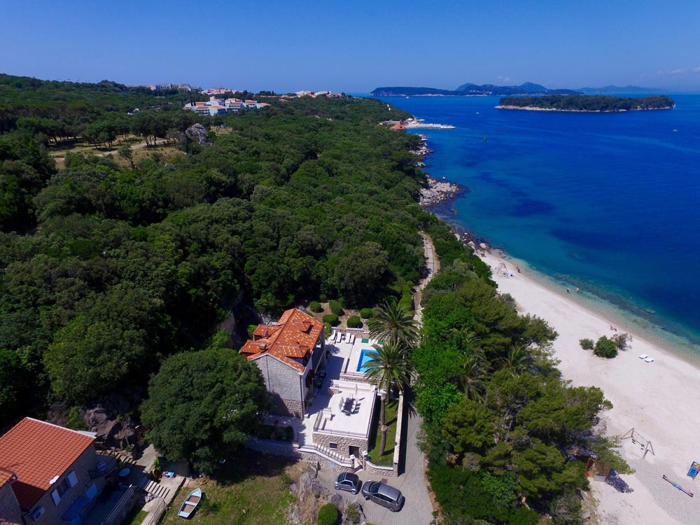 Villa Nouvela, Lapad Bay, Dubrovnik Riviera (15)