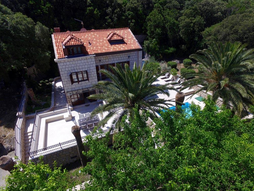 Villa Nouvela, Lapad Bay, Dubrovnik Riviera (18)