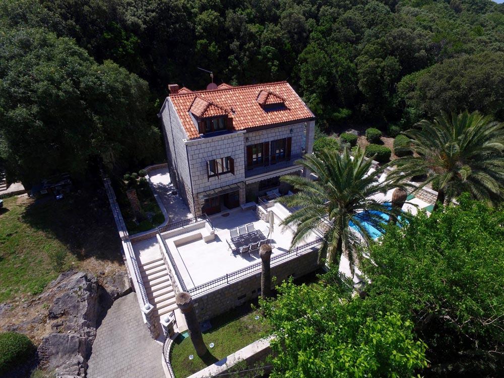 Villa Nouvela, Lapad Bay, Dubrovnik Riviera (19)