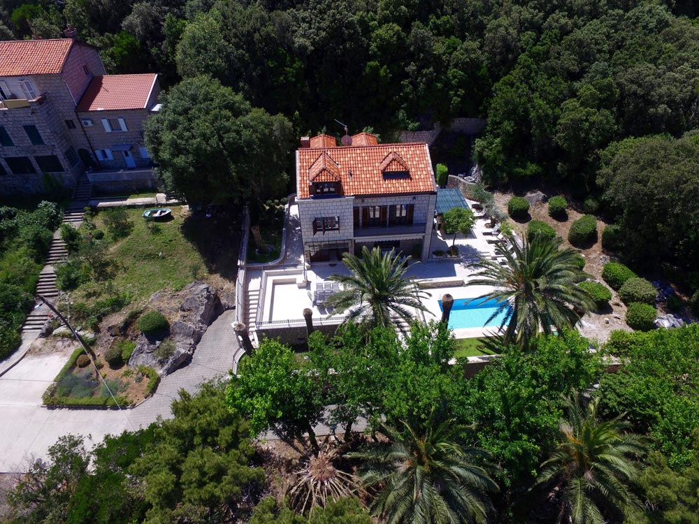 Villa Nouvela, Lapad Bay, Dubrovnik Riviera (20)