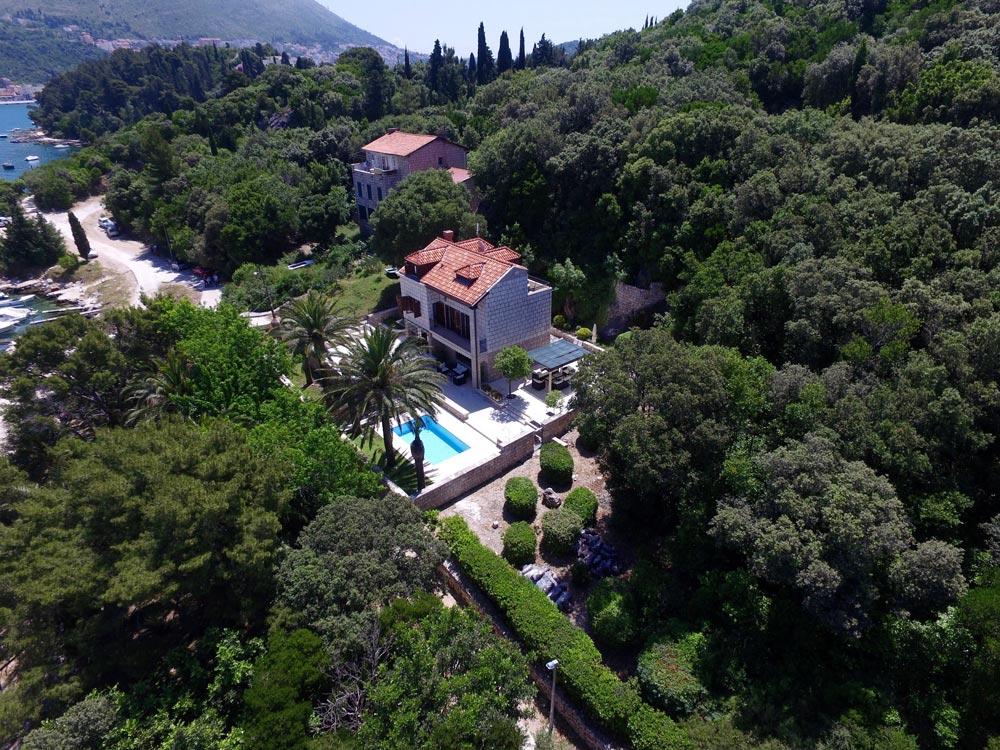 Villa Nouvela, Lapad Bay, Dubrovnik Riviera (22)