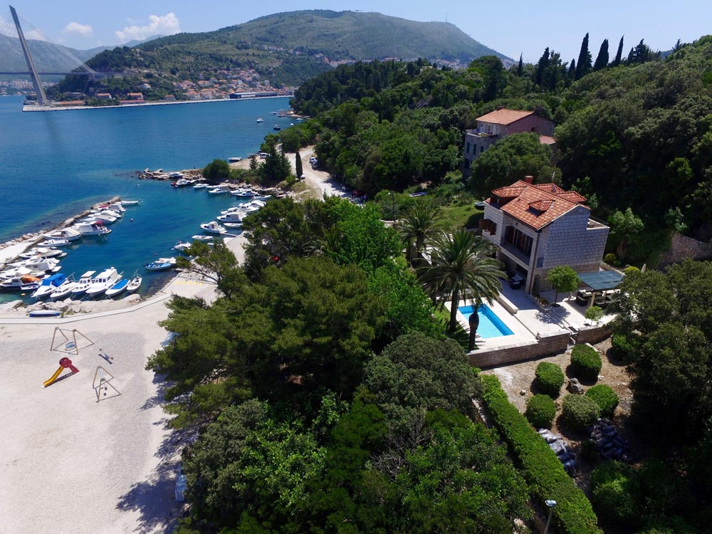 Villa Nouvela, Lapad Bay, Dubrovnik Riviera (24)