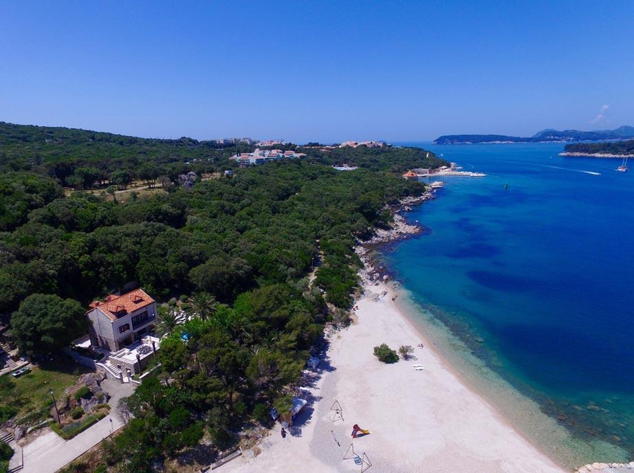 Villa Nouvela, Lapad Bay, Dubrovnik Riviera (28)