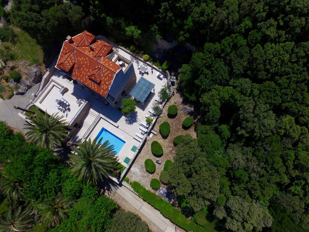 Villa Nouvela, Lapad Bay, Dubrovnik Riviera (35)