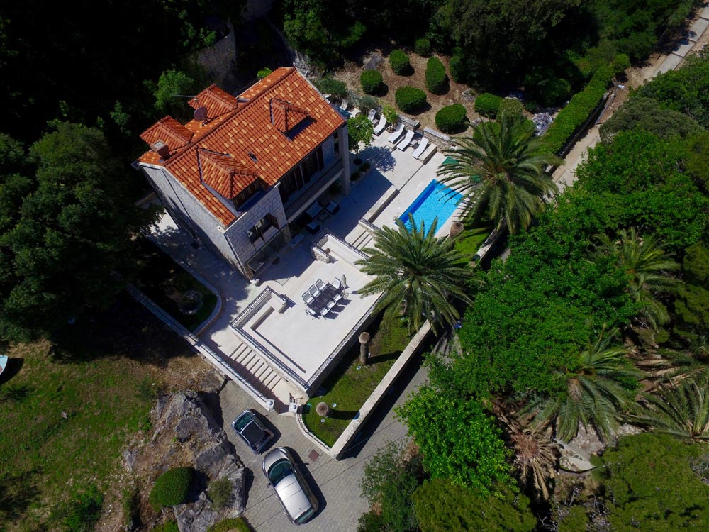 Villa Nouvela, Lapad Bay, Dubrovnik Riviera (4)