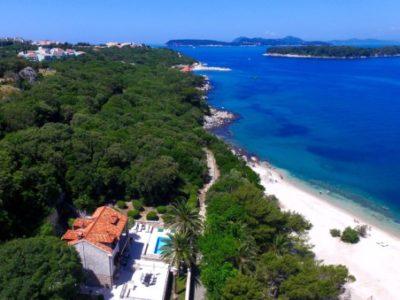 Villa Nouvela, Lapad Bay, Dubrovnik Riviera TH