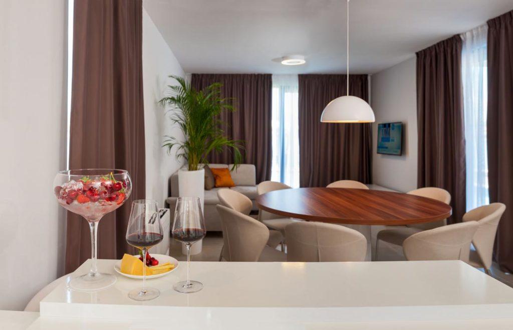 Villa Seraphine & Moonstone, Okrug Gornji, Split Riviera (13)