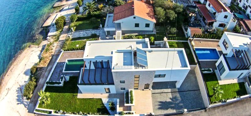 Villa Seraphine & Moonstone, Okrug Gornji, Split Riviera b