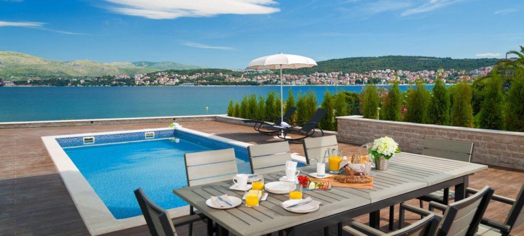 Villa Seraphine & Moonstone, Okrug Gornji, Split Riviera d