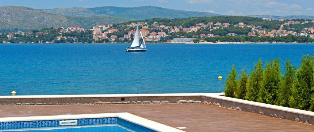 Villa Seraphine & Moonstone, Okrug Gornji, Split Riviera e