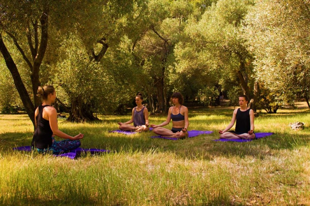 Yoga at your villa, Croatia Gems, Dubrovnik Rivier (4)