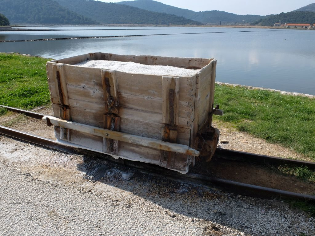 salt factory ston Peljesac Peninsula (3)