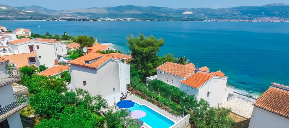 Villa Juliette, Slatine Bay, Split Riviera 10