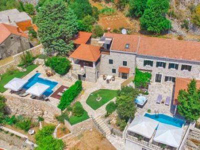 Villa Kim & Villa Tereza, Mlini Bay, Dubrovnik Riviera TH