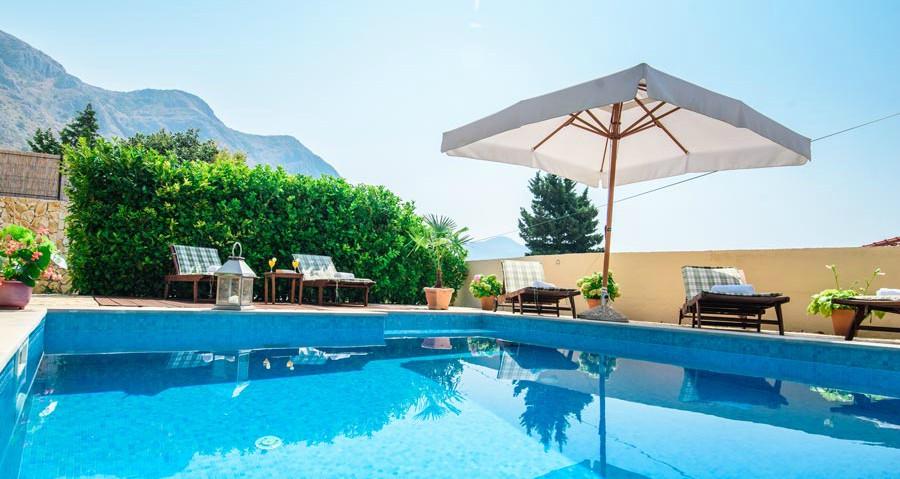 Villa Kim, Mlini Bay, Dubrovnik Riviera (15B)