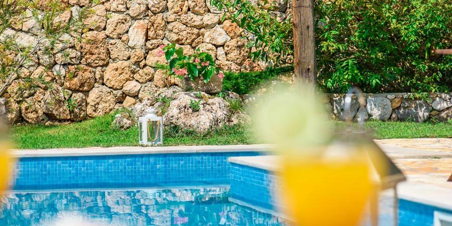 Villa Kim, Mlini Bay, Dubrovnik Riviera (32B)